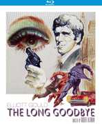 The Long Goodbye , Elliott Gould