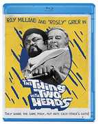 The Thing With Two Heads , Rosey Grier