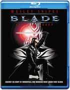 Blade , Donal Logue
