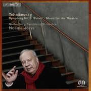 Symphony No 3 , Gothenburg Symphony Orchestra