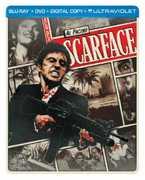 Scarface (1983) , Al Pacino