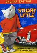 Stuart Little , Michael Hansen