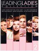 The Leading Ladies Collection, Vol. 2 , Jacqueline Bisset