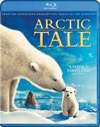 Arctic Tale , Queen Latifah