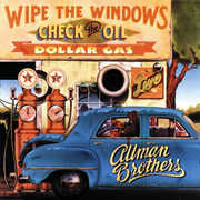 Wipe The Windows, Check The Oil, Dollar Gas , The Allman Brothers Band
