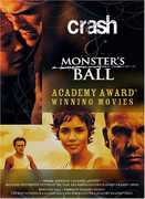 Crash /  Monster's Ball , Karina Arroyave