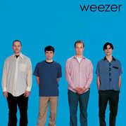 Weezer (Blue Album) , Weezer
