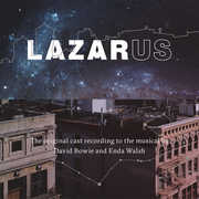 Lazarus Original Cast /  Various , Various Artists