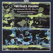 Symphonies , Johannes Goritzki