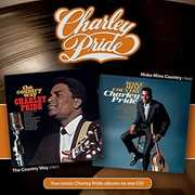 Country Way   Make Mine Country , Charley Pride