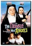 The Trouble With Angels , June Harding