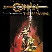 Conan the Barbarian (Original Soundtrack) , Basil Poledouris