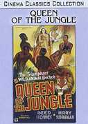 Queen of the Jungle , Mary Kornman