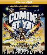 Comin' at Ya! In 3D , Tony Anthony