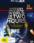 History of the World in 2 Hours [Import]