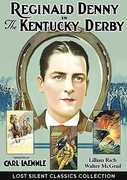 Kentucky Derby , Reginald Denny