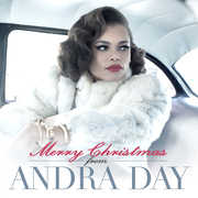 Merry Christmas From Andra Day , Andra Day