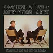 Two Of A Kind , Bobby Darin & Johnny Mercer with Billy May & His Orchestra