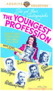 The Youngest Profession , Virginia Weidler