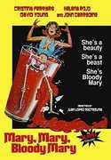 Mary, Mary, Bloody Mary , David Young