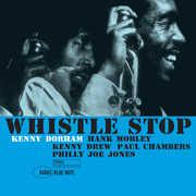 Whistle Stop [Import] , Kenny Dorham