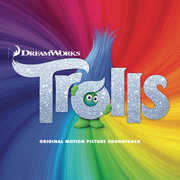 Trolls (Original Soundtrack) , Various