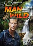 Man Vs Wild: Season 4 , Bear Grylls