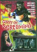 Carry on Screaming , Bernard Bresslaw
