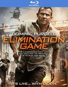 Elimination Game , Dominic Purcell