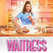 Waitress , Original Broadway Cast Recording
