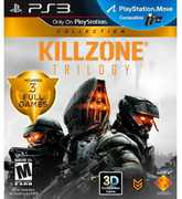 Killzone Collection for PlayStation 3