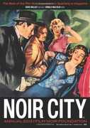 Film Noir Foundation's NOIR CITY Annual No. 6