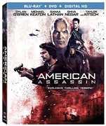 American Assassin , Dylan O'Brien