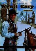 Life & Legend of Wyatt Earp: Season 1 , Hugh O'Brian