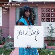 Blessed [2LP/ 2CD Combo] , Lucinda Williams