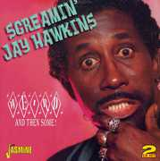 Weird and Then Some [Import] , Screamin' Jay Hawkins