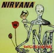 Incesticide , Nirvana