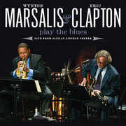 Play the Blues Live from Jazz at Lincoln Center , Eric Clapton