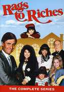 Rags to Riches: The Complete Series , Jim Varney