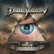 Dimevision, Vol. 2: Roll With It Or Get Rolled Over , Dimebag Darrell