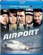 Airport , Burt Lancaster