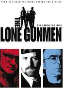 The Lone Gunmen: The Complete Series , Annabeth Gish