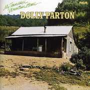 My Tennessee Mountain Home , Dolly Parton