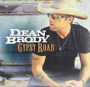 Gypsy Road(Lp) [Import] , Dean Brody