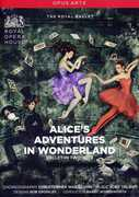 Alices Adventures in Wonderland , Edward Watson