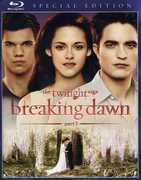 The Twilight Saga: Breaking Dawn, Part 1 , Kristen Stewart