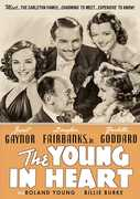 The Young in Heart , Janet Gaynor