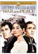 War & Peace , Audrey Hepburn