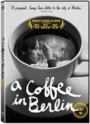 A Coffee in Berlin , Justus VonDohnanyi