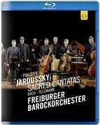 Philippe Jaroussky Bach & Telemann , Philippe Jaroussky